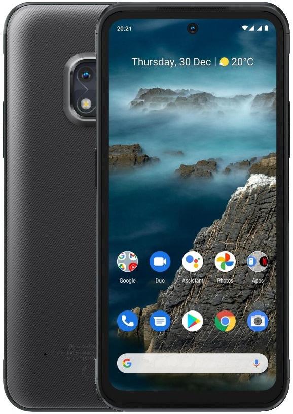 Nokia XR20 4GB/64GB Dual SIM na Heureka.cz