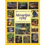 Akvarijní ryby - Velký obrazový atlas - Kahl Wally, Kahl Burkard, Vogt Dieter
