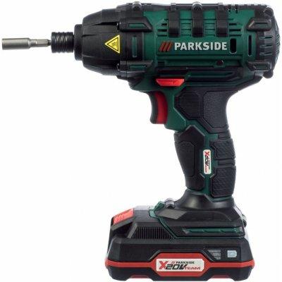 Parkside PDSSA 20-Li A1