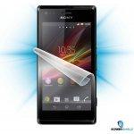 Screenshield fólie na displej pro Sony Xperia M