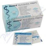 Alcohol Preps 100 ks