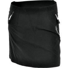 Silvini dámská cyklistická sukně Invio WS859 black white