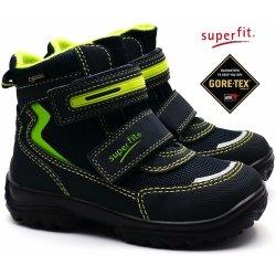 aaedbf8199d Superfit 3-09030-80 zimní boty SNOWCAT zelená od 1 089 Kč - Heureka.cz