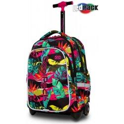 f90021390b Coolpack Batoh na kolečkách 24l LED Paradise A28214 od 2 150 Kč - Heureka.cz