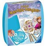 Ravensburger Mandala mini Disney Ledové království
