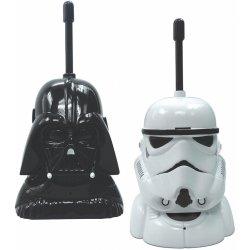 Radiostanice vysílačka IMC Star Wars VII 10346 dětské vysílačky