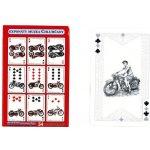 Hrací karty: Moto veteráni