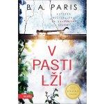 V pasti lží - Paris B.A.