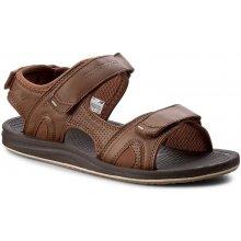 1d93fe019 Sandály NEW BALANCE M2080BR Brown