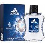 Adidas UEFA Champions League Champions Edition toaletní voda pánská 100 ml