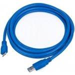 Gembird CCP-MUSB3-AMBM-10 AM-Micro kabel USB 3.0, 3m