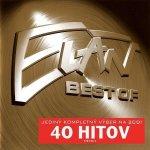 Elán - 40 hitov - Best Of CD