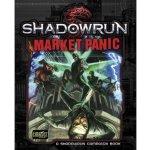 Hra na hrdiny Shadowrun 5th Edition Market Panic