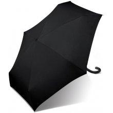 Pánský deštník Pierre Cardin vystřelovací černý 89994
