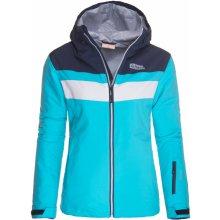 Nordblanc dámská zimní bunda FACE modrá