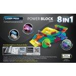 LaserPegs Sportovní auta