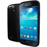 Pouzdro CELLY Gelskin Samsung Galaxy S4 Mini černé