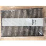 Kabinový filtr, uhlíkový pro Citroen C2, C3, C4, C3 Picasso a DS4 (698714, 647975, 6447NV, 647941, 6479C2)