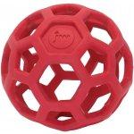 JW Pet JW Hol-EE Děrovaný míč Medium 11cm