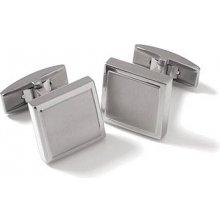 Boccia Titanium 0602-01 manžetové knoflíčky