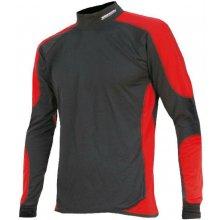 Sensor Thermo Evo Longsleeve T Shirt Mens Black Red