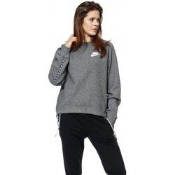 Nike W Nsw Av15 Crw Flc šedá alternativy - Heureka.cz ddb6724ab0