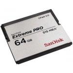 SanDisk Extreme Pro flash 64GB SDCFSP-064G-G46B