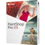 Corel PaintShop Pro X9 Education Edition License (1-4) - LCPSPX9MLA1