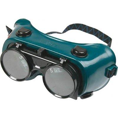 TES Brýle svářečské SL313337XX