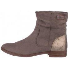 57ed1b70723 Kotníčková obuv S.OLIVER 25312-21 324
