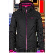 Dámská lyžařská bunda MILA (Kilpi) černá
