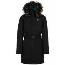 Kilpi Keto W dámský zimní kabát černá
