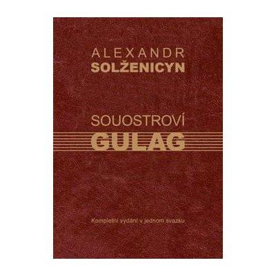 Alexandr Solženicyn: Souostroví Gulag