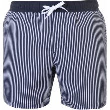 Kangol swim shorts mens Pin Stripe Long e2174e2a79