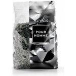ItalWax Samostržný vosk - voskové granule FilmWax pro muže 1 kg
