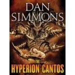 Hyperion Cantos 4-Book Bundle - Simmons Dan