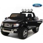 BIG BOY FORD RANGER Licencované dětské elektrické autíčko černé
