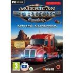 American Truck Simulator: Nové Mexiko
