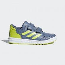 Adidas Performance AltaSport CF K 28 žlutá / bílá