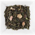 UNIQUE TEA Čaj Mangostana Zelený čaj 50 g 100 g