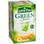 Loyd Tea Green Sense s opuncií 20 sáčků