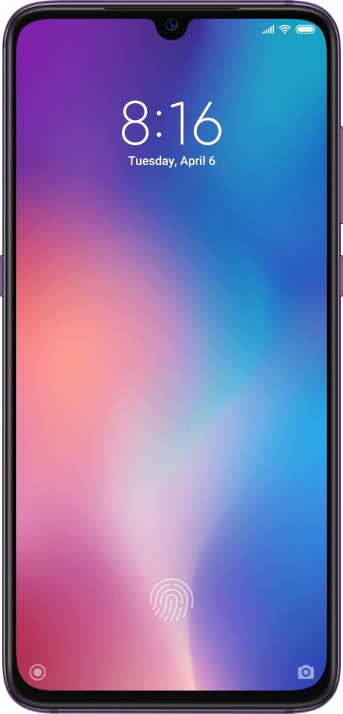 Xiaomi Mi 9 6GB/128GB na Heureka.cz