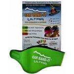 Neoprénová čelenka Ear Band-It Ultra zelená 5e6555fe27