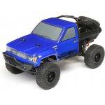 ECX Barrage 4WD RTR modrý 1:24