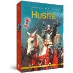 Husité - Zlatá kolekce DVD