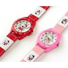 Fashion Jewerly Hello Kitty 607