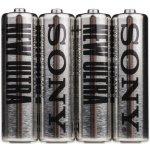 Baterie SONY ULTRA AA 4ks