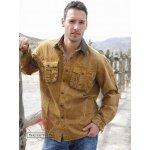 873fcd5c229 Gant pánská košile Žlutá alternativy - Heureka.cz