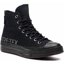 Converse Chuck 70 Hi GORE-TEX 162350C Černá 5b5ecb911c