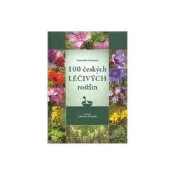 100 českých léčivých rostlin (František Hermann)
